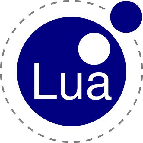 File:Lua-Logo.svg - Wikipedia C- Programming Logo