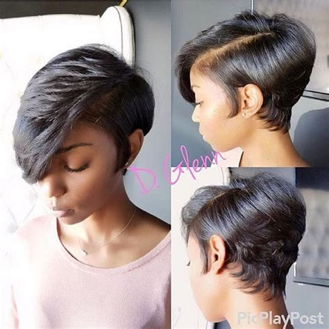 haircuts for women with an apple shape 719 best slayed short styles images on pinterest short