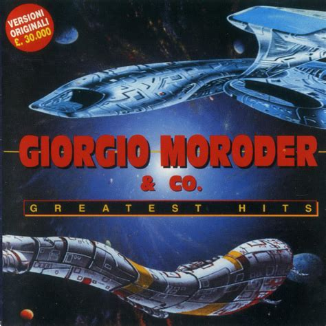 best of electronic disco giorgio moroder greatest hits giorgio moroder mp3 buy tracklist