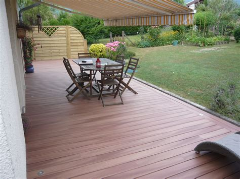 terrasse que choisir terrasse bois ou composite que choisir wraste