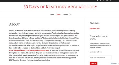 kyopa org archaeology blog anthro teach archaeology is celebrated in the month of