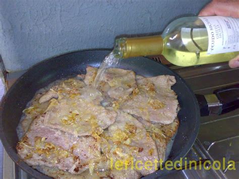 fettine di carne come cucinarle come cucinare le fettine di vitello le ricette di nicola