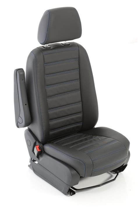 mercedes sprinter leather seat covers mercedes sprinter custom front seat cover leather