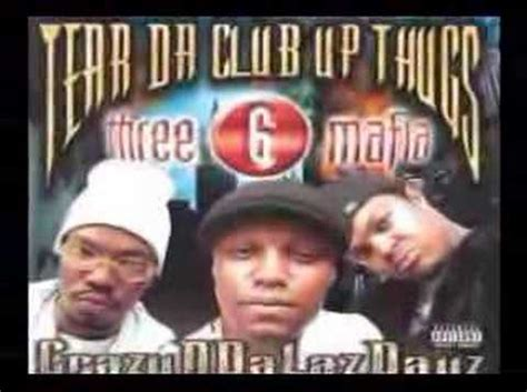Three 6 Mafia Slob On Knob Lyrics by Gangsta Boo Three Six Mafia Slob On Knob Pt 2 Remix