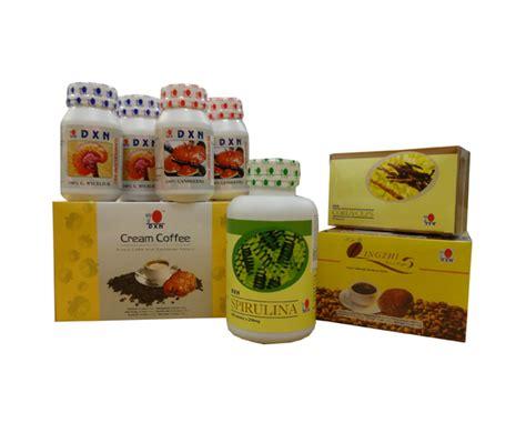 caf supplement 00 20 1 productos con el hongo de ganoderma de dxn p 225 de