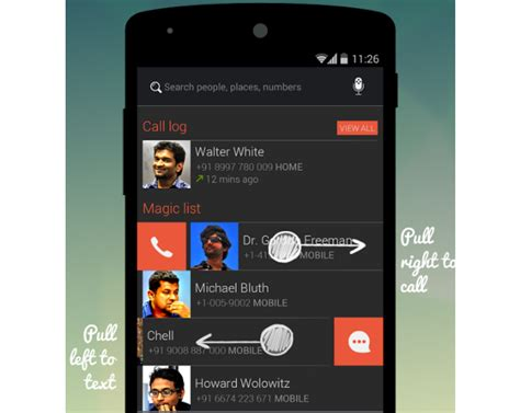 best dialer app for android the best free dialer apps for android ndtv gadgets360