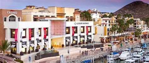 Fav Shopping by Our Two Favorite Luxury Shopping Destinations Inmexico