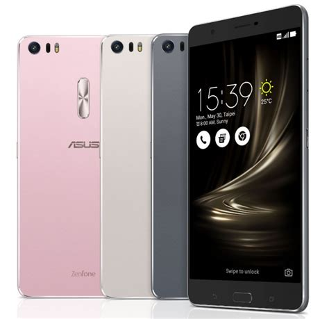 Asus Zenfone 3 Ze520kl 5 2 Anti Knock Slim Hybrid Rugged Armor asus zenfone 3 ze520kl features a 5 2 inch display with 1080 x 1920 pixels screen resolution