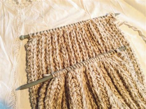 english rib pattern diy giftables 1 2 simple snoods a free knitting
