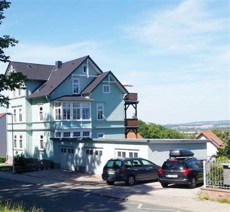 Wohnung Mit Garten In Ruhiger Lage Waltershausen