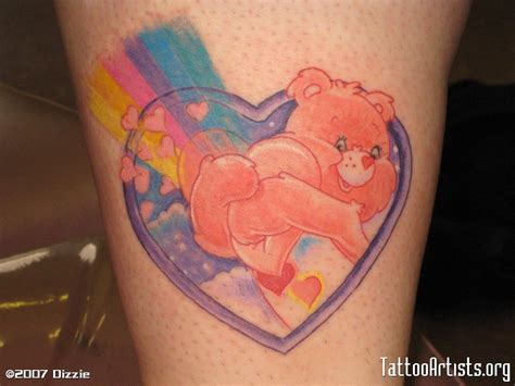 best tattoo care best 25 care tattoos ideas on care bears