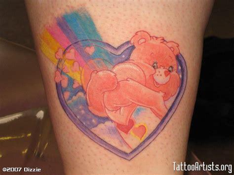 best tattoo care best 25 care tattoos ideas on care bears