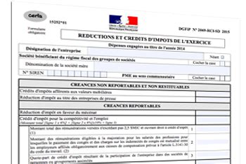 Credit Impot Formation Dirigeant Plafond formulaire credit impot formation dirigeant 2015 28