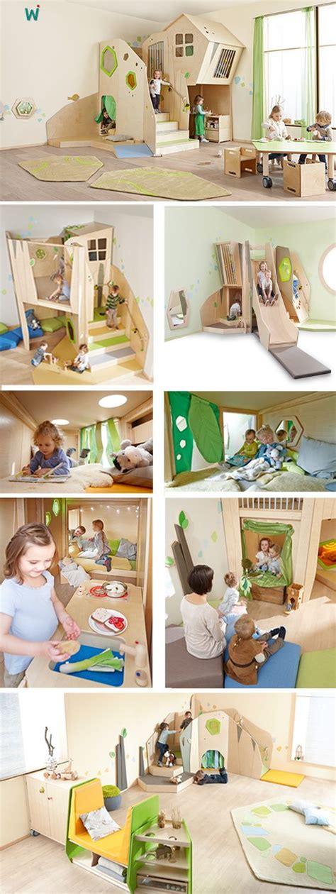 kinder schlafzimmer malerei ideen die besten 25 hochbett kinder ideen auf