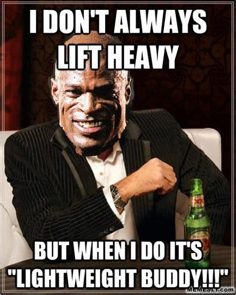Best Gym Memes - ronnie coleman gym memes top 10 broscience co