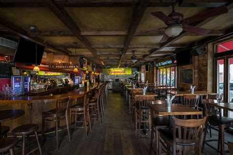 Pour House Nyc nyc s elite 8 of college basketball bars to enjoy march
