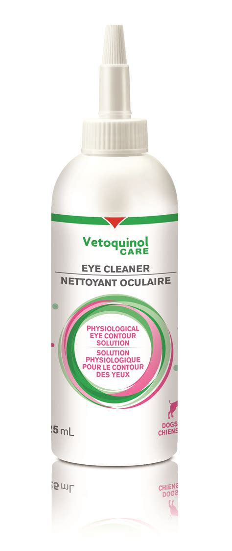 eye cleaner eye cleaner vetoquinol care vetoquinol