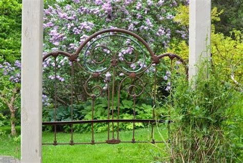 dishfunctional designs  upcycled garden volume