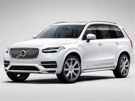 2019 Volvo Xc90 T8 by 2019 Volvo Xc90 Release Date Changes T8 Redesign