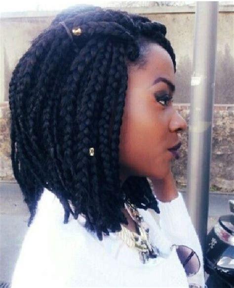 neck length box braids pinterest the world s catalog of ideas