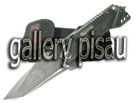Pisau Lipat Boda folding knife columbia sr b 478 from gallery pisau