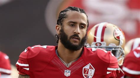 is colin colin kaepernick s unemployment reveals troubling