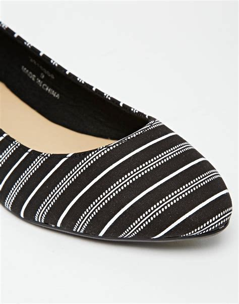 new look flat shoes sale new look wide fit new look wide fit stripe flat