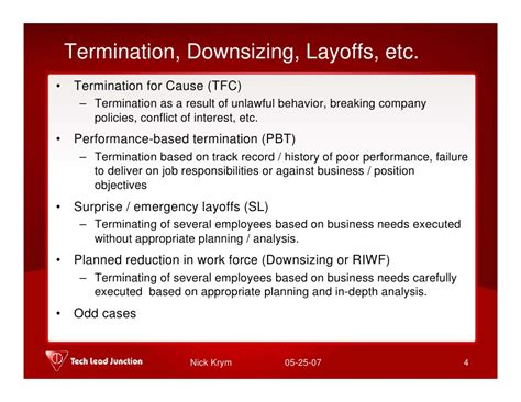 termination letter format for cost cutting management termination downsizing layoffs