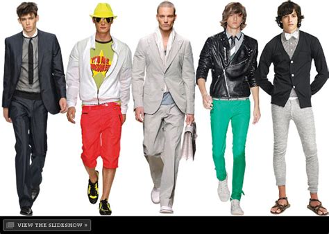 2007 Fashion Trends by Best 2007 Fashion Trends For Style And