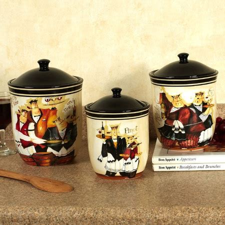 wine kitchen canisters 52 best images about ceramic glass tin canisters on