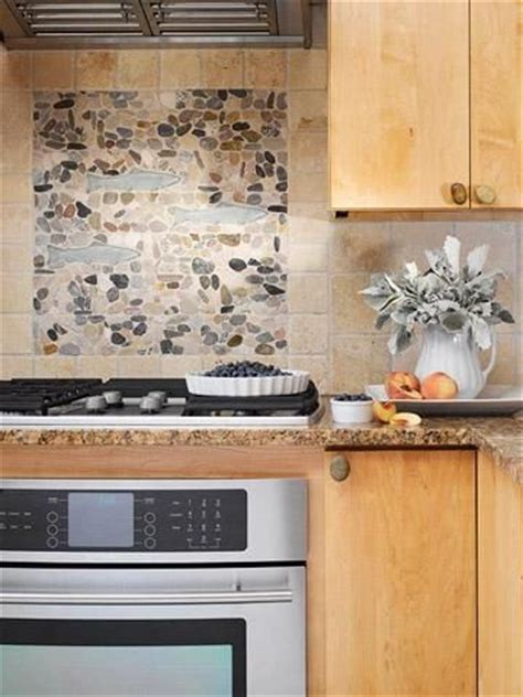 easy kitchen backsplash quick and easy kitchen backsplash updates