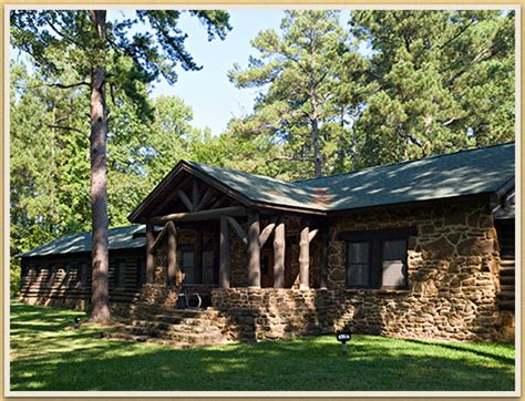 Caddo Lake Cabins by Tpwd Park Caddo Lake State Park