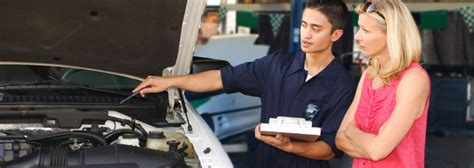 Auto Service Advisor by Automotive Service Advisor Automotive Service Advisor Career