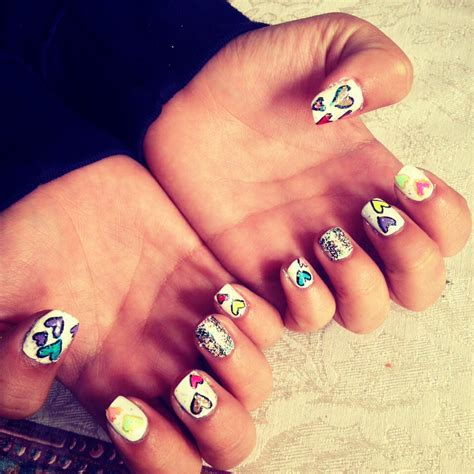 Some Nail Designs by Some Of The Nail Designs I Ve Done Musely