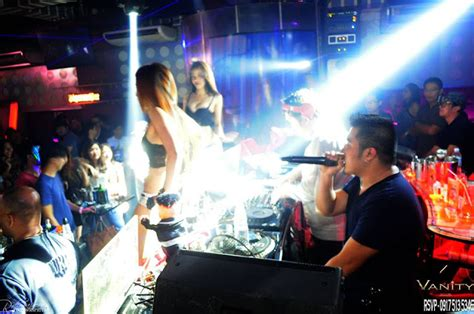 top bars in quezon city vanity superclub quezon city manila jakarta100bars