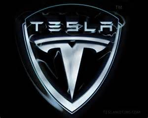 Tesla Corp Tesla Motors Logo Wallpaper Wallpapers Gallery