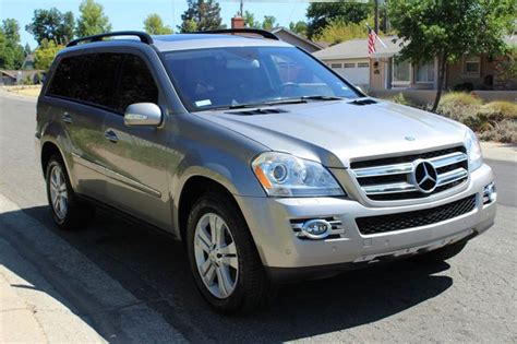 security system 2007 mercedes benz gl class electronic valve timing 2007 mercedes benz gl class gl450 awd 4matic 4dr suv in sacramento ca legend auto