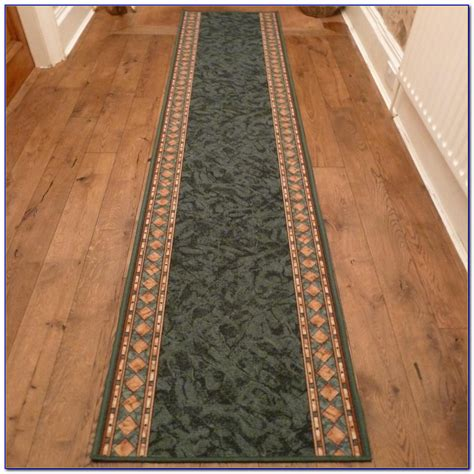 Green Rug Runner by Green Runner Rug Rugs Home Design Ideas