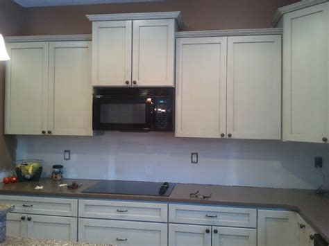 Glazed Cabinets Out Of Style by Signet Scribe Aged Maple Kitchen Cabinets Converted With