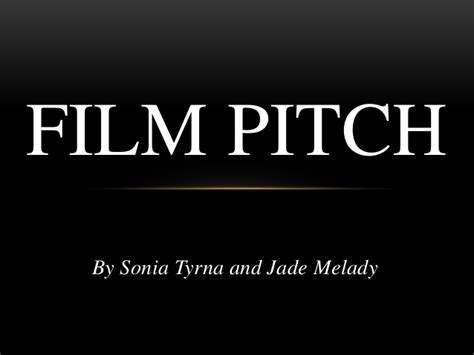 a2 media coursework lana anscomb layout features of a a2 media studies film pitch