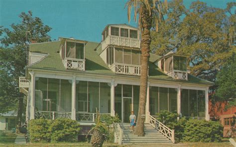 bed and breakfast biloxi ms lost mississippi father ryan house biloxi 1841 2005
