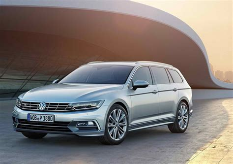 2015 volkswagen passat variant review price