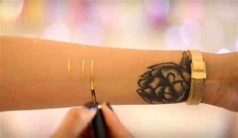 imagenes de tatuajes de yuya yuya 191 qu 233 tatuajes tiene la youtuber m 225 s famosa