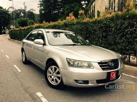 how does cars work 2007 hyundai sonata electronic throttle control hyundai sonata 2007 nf 2 0 in kuala lumpur automatic sedan silver for rm 25 800 3204161