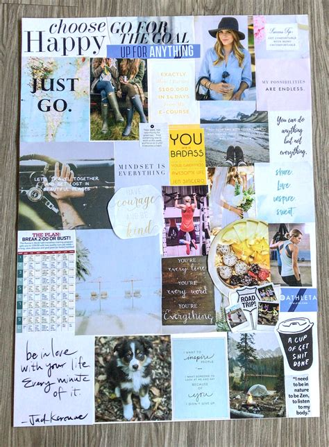how to create a vision board a cup how to create a vision board