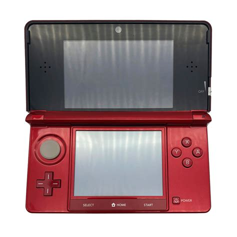 3ds console sale nintendo 3ds console pre owned the gamesmen