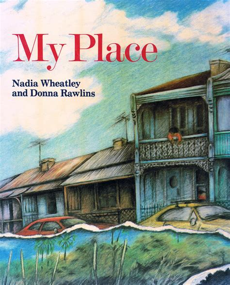 A Place Picture Book Images
