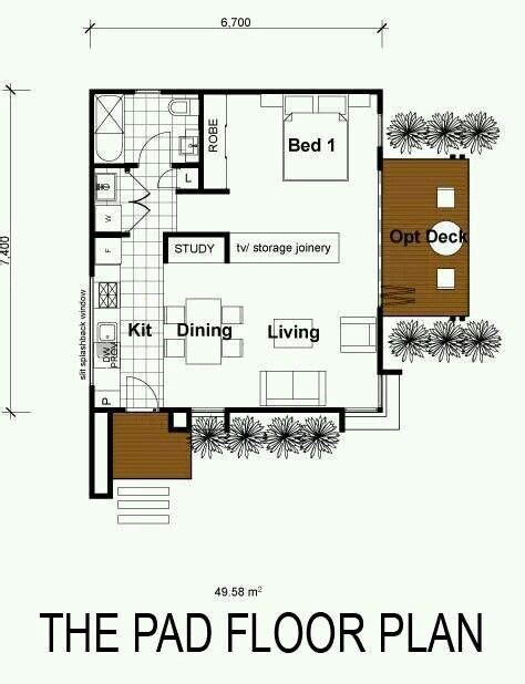 studio type floor plan studio type floorplan houses pinterest un storage
