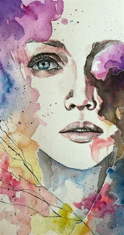watercolor eyeshadow tutorial 25 best ideas about watercolor eyes on pinterest