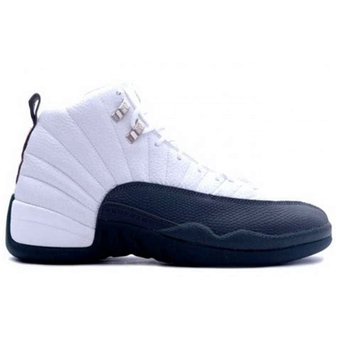 basketball shoes retro air xii 12 retro mens basketball shoes white flint grey